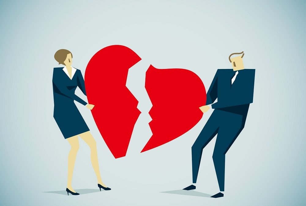 The Effect of Divorce on a Family Business